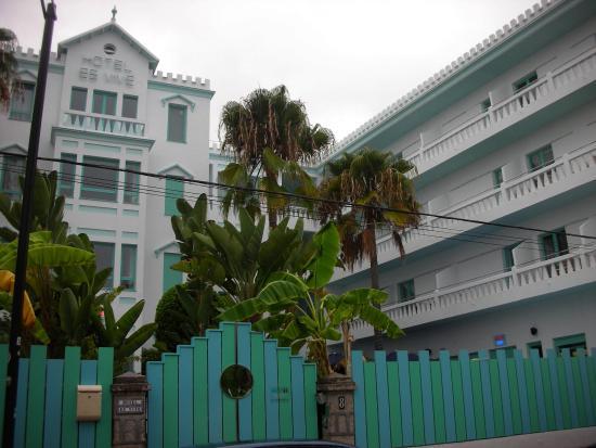 ibiza hotel vive: