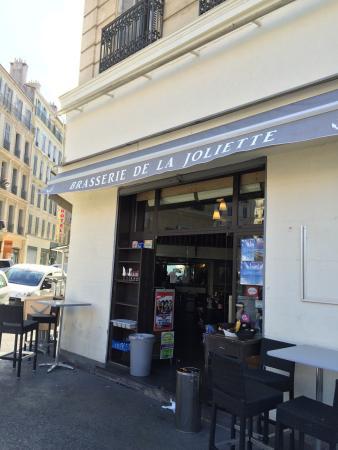Brasserie de la Joliette