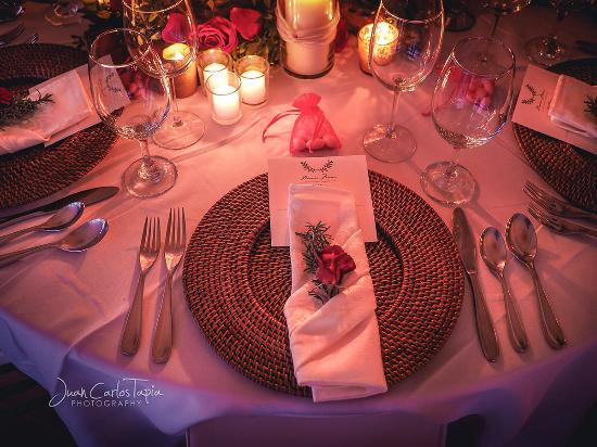 Punta Pescadero Paradise Hotel & Villas: Weddings