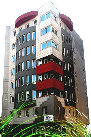 Photo of Tempo Residence Gayrettepe Istanbul