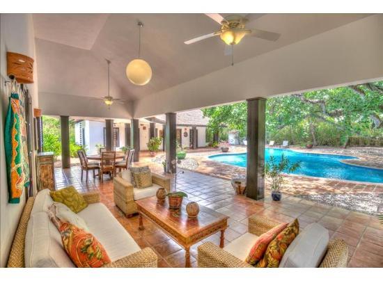 Sea Horse Ranch Luxury Villa Resort, Dominican Republic