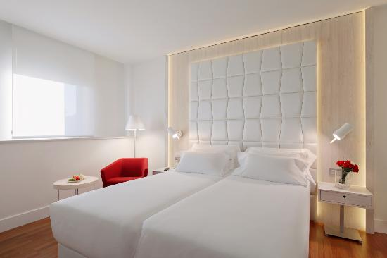 Nh collection barcelona podium updated 2018 prices reviews photos spain hotel tripadvisor - Hotel podium barcelona ...