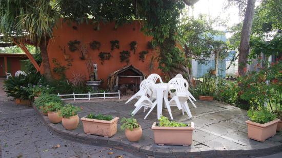 Arambare, RS: Pousada Vila Verde