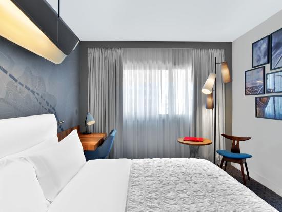 le meridien etoile hotel reviews photos price. Black Bedroom Furniture Sets. Home Design Ideas