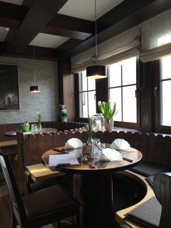 Restaurant Baeren: unsere beliebtesten Tische