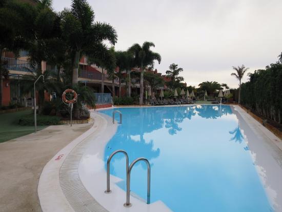 Cordial Mogan Valle Northern Pool On The Ground Floor