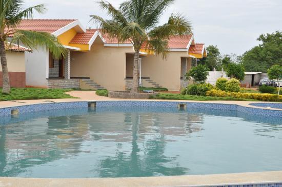 Rudra Resort
