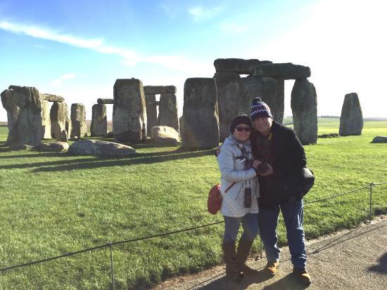 Premium Tours Stonehenge Tripadvisor