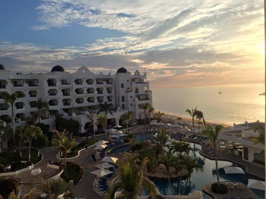 Pueblo Bonito Los Cabos Beach Resort: Room 428-lovely view