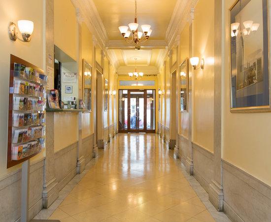 Hotel Morningside Inn New York