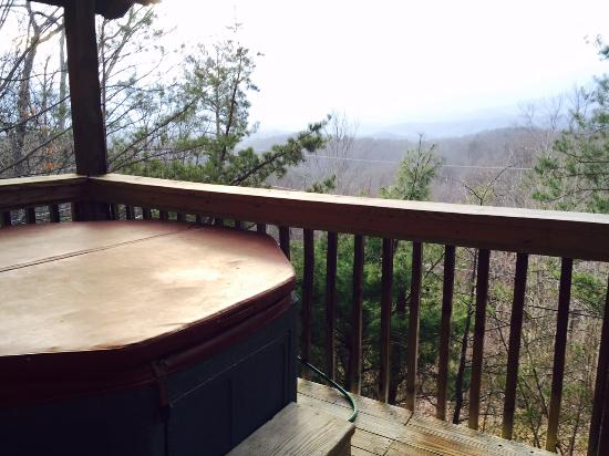 Timberwinds Log Cabins Resmi