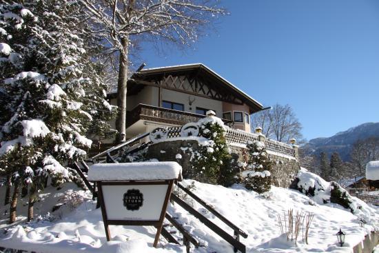 Hotel Gungl Stubn