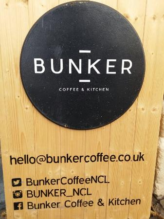 Bunker Coffee and Kitchen