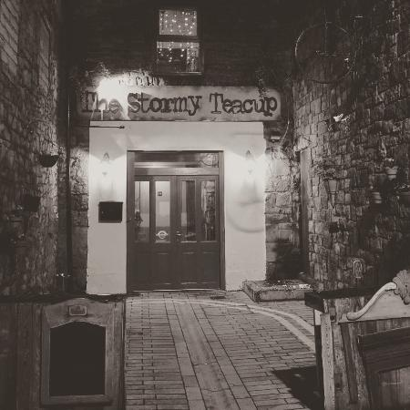 Photo of Modern European Restaurant The Stormy Teacup at Foxes Bow, Limerick, Ireland