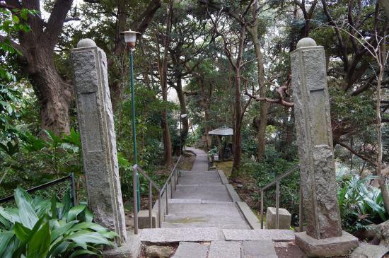Rekoji Temple