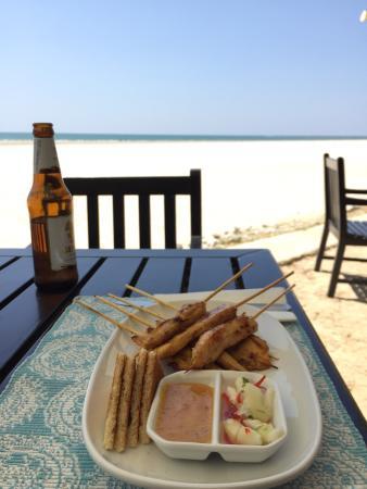 Zeus Beach Bar