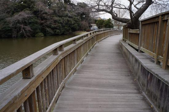 Fufuike Park