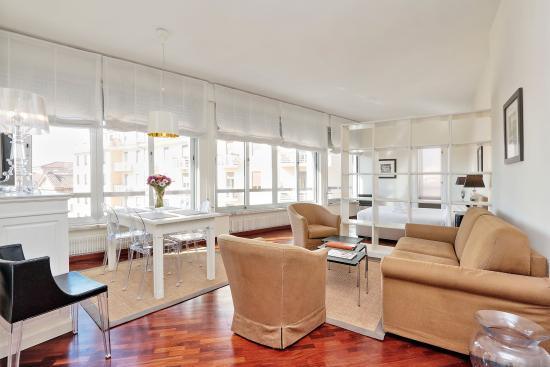 Residenza dell'Olmata: A 414 Living area