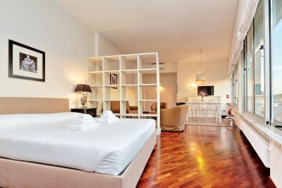 Residenza dell'Olmata: A 414 Bedroom