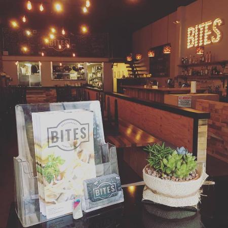 Bites Restaurant Picture Of Bites Restaurant Forest Grove