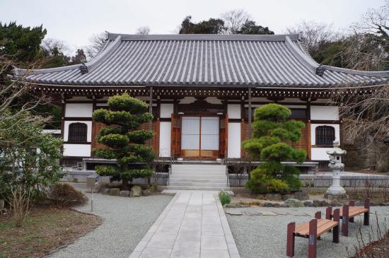 Taikeiji Temple