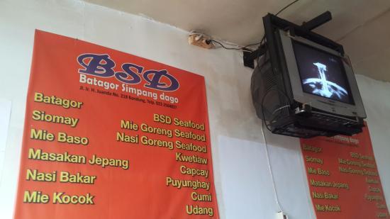 Batagor Simpang Dago