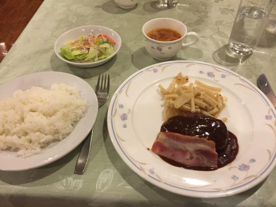 Resort Hotel La Foret Hakuba: リゾートホテル ラフォーレ白馬