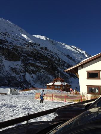 Skischule Obergurgl