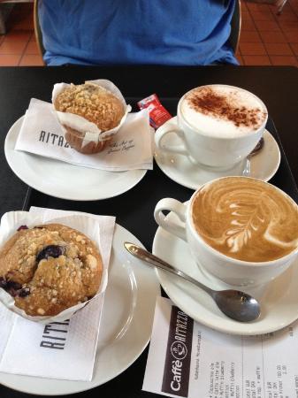 Caffé Ritazza