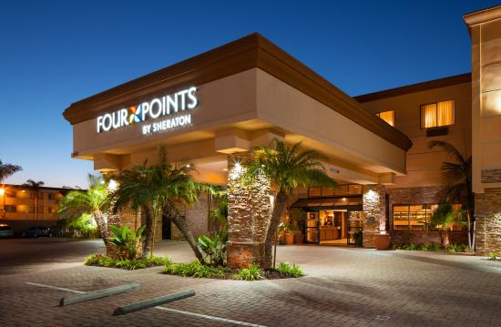 ‪Four Points by Sheraton San Diego - SeaWorld‬