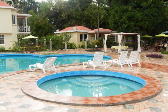 Albergo Villa Mimosa