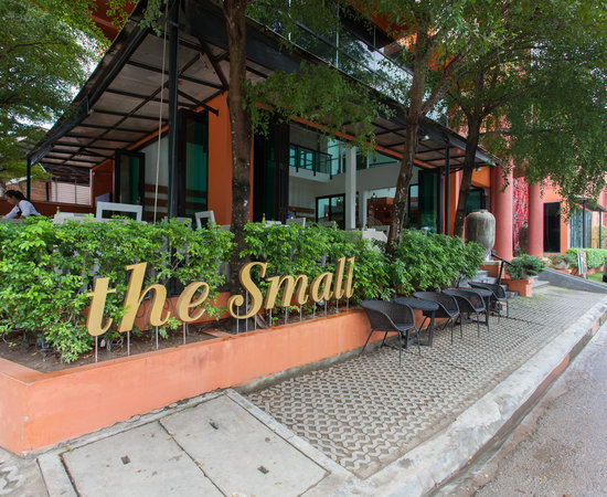 The Small Krabi Au 72 2020 Prices Amp Reviews Ao Nang