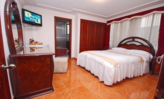 Hotel Bolivar Plaza