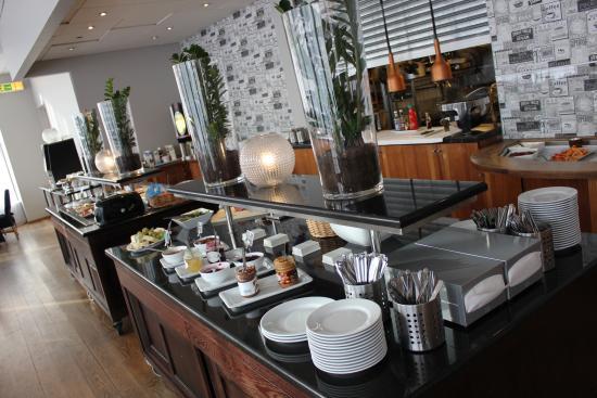 first hotel strand sundsvall