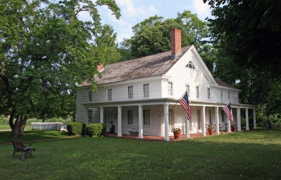 Shelter Island Historical Society