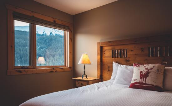 Mount Engadine, Kanada: Eagle Suite