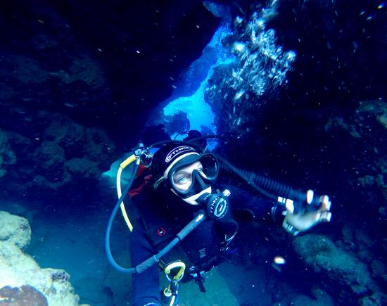 Eagle Divers Egypt: scuba diving holidays in Sharm el Sheikh