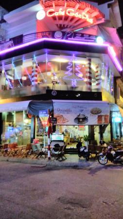 Cafe Goc Pho