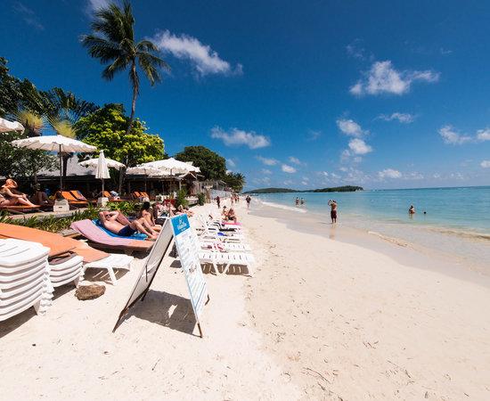 Chaweng Garden Beach Resort Booking