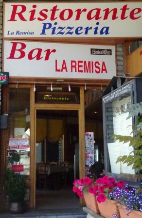Ristorante Pizzeria La Remisa
