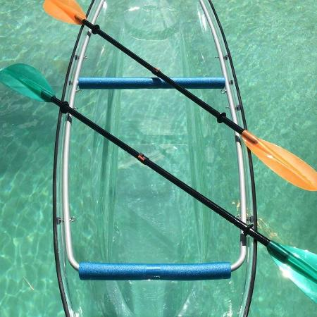 See Through Adventure Rentals Canoe Kayak Hybrid