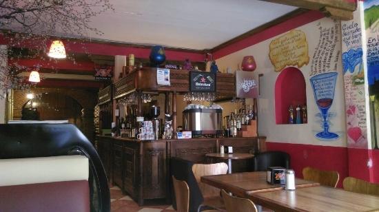 La Parola Cafe