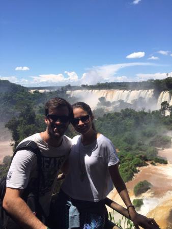 Gray Line Argentina: Parque Nacional Iguazú - Lado Argentino