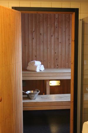 First Hotel Strand: Svit