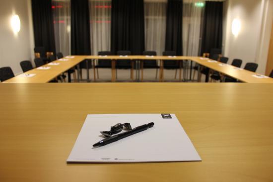 First Hotel Strand: Konferenslokal Trimaranen