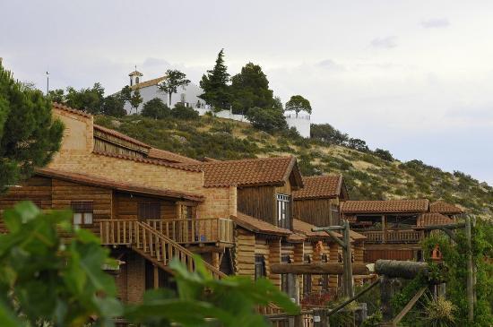 Restaurante El Mirador de La Mancha