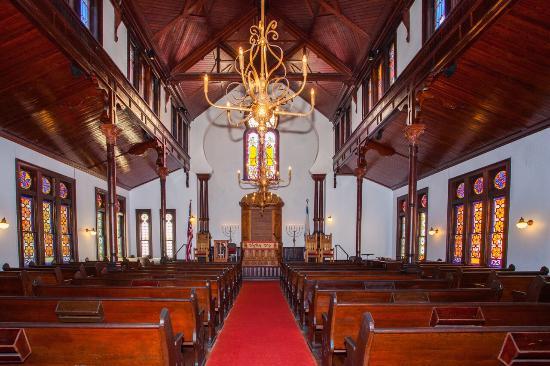 Temple Beth Tefilloh