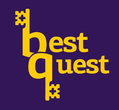 ‪Best Quest Escape Room‬