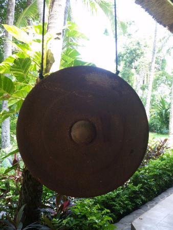 Bali Mandala Resort: wenn der Gong ruft...