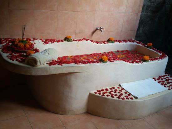 Bali Mandala Resort: im Spa - Verwöhntempel